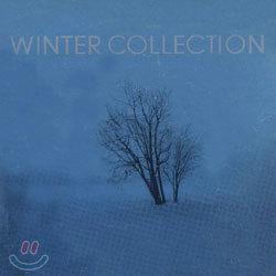 Pacific Garden: Winter Collection