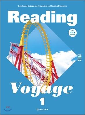 Reading Voyage PLUS 1