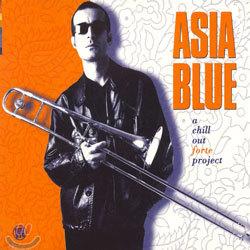 Asia Blue - Asia Blue