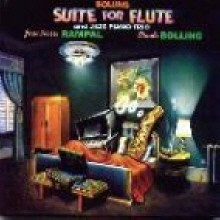 Claude Bolling - Suite For Flute And Jazz Piano Trio