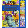 Disney  : Sound Storybook Treasury - Blue