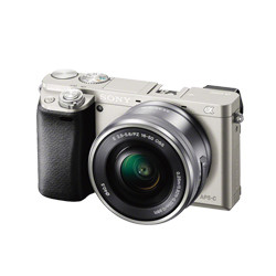 [정품e]소니 미러리스 A6000L(SELP1650렌즈키트)ILCE-6000L/번들렌즈 Kit