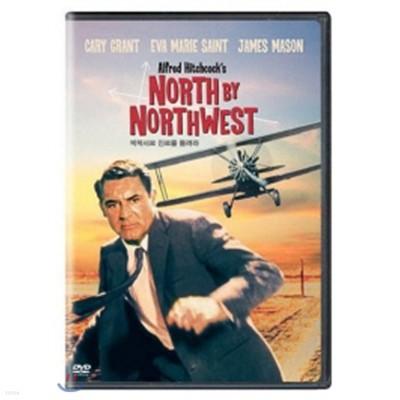 북북서로 진로를 돌려라