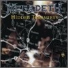 Megadeth - Hidden Treasures