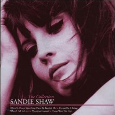 Sandie Shaw - Collection
