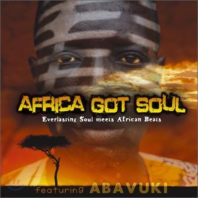 Abavuki - Africa Got Soul