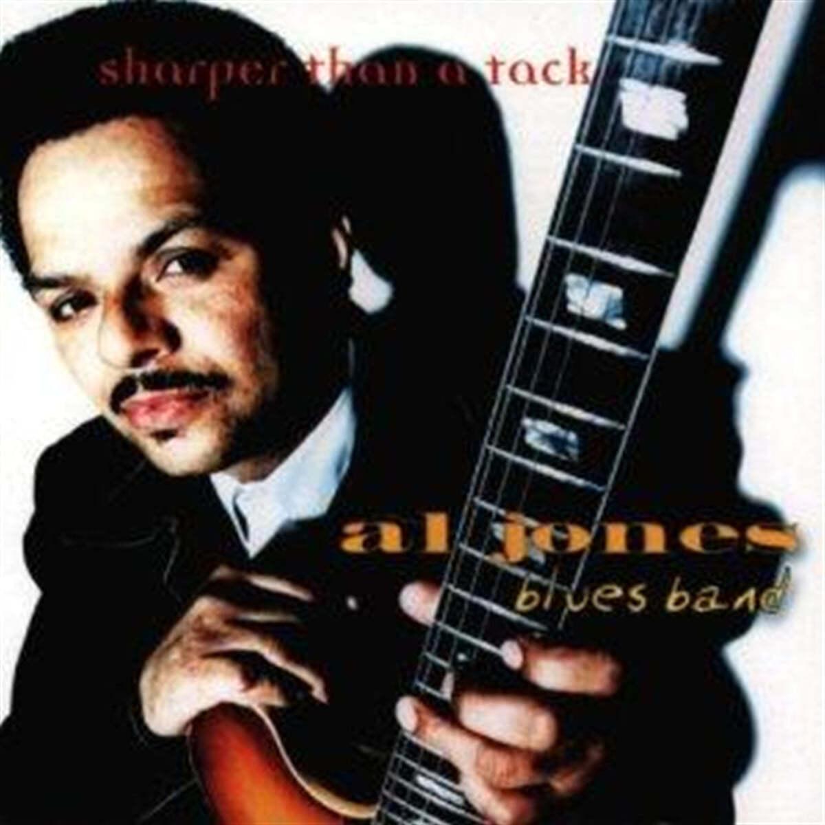 Al Jones Blues Band (알 존스 블루스 밴드) - Sharper Than A Tack