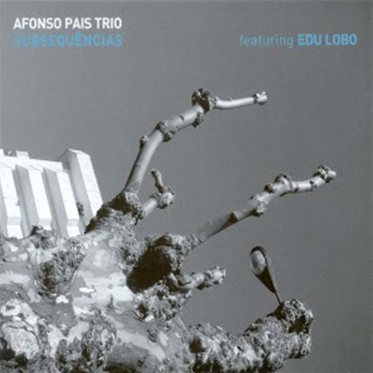 Afonso Pais Trio (아폰소 파이즈 트리오) - Subsequencias
