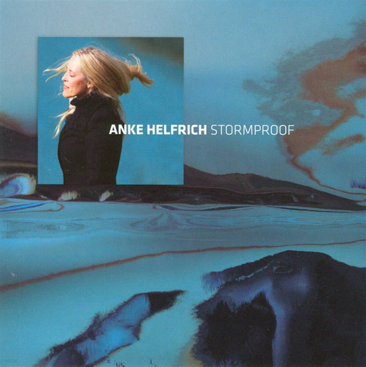 Anke Helfrich (안케 헬프리히) - Stormproof