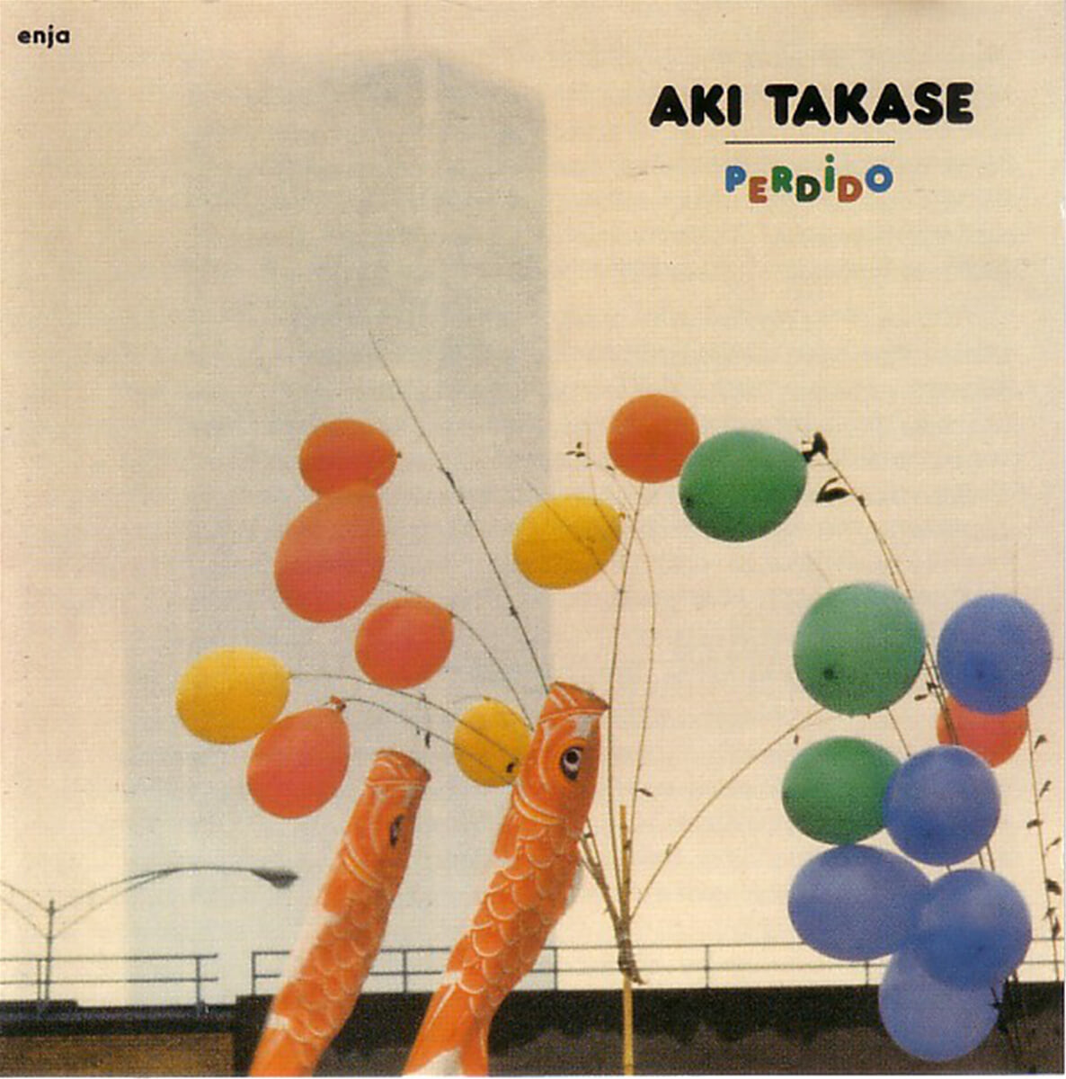 Aki Takase (아키 타카세) - Perdido