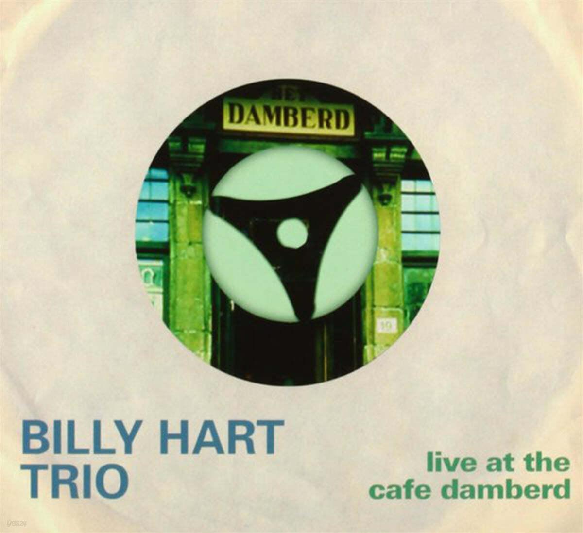 Billy Hart Trio (빌리 하트 트리오) - Live At The Cafe Damberd