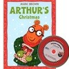 Arthur`s Christmas (Book & CD)