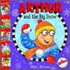 Arthur and the Big Snow (Book & CD)