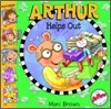 Arthur Helps Out (Book & CD)