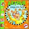 Arthur Jumps into Fall (Book & CD)