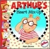 Arthur`s Heart Mix-Up (Book & CD)