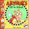 Arthur`s Off to School (Book & CD)