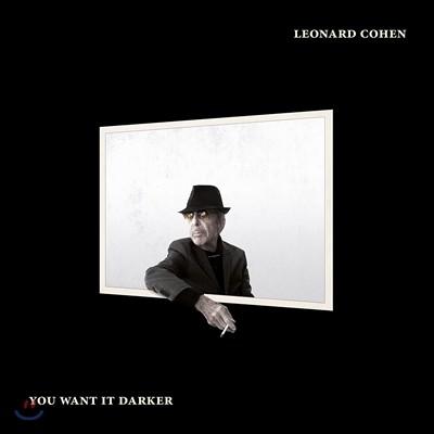 Leonard Cohen (레너드 코헨) - You Want It Darker
