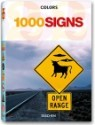 [Taschen 25th Special Edition] 1000 Signs