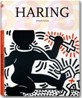 [Taschen 25th Special Edition] Haring