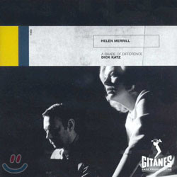 Helen Merrill, Dick Katz - A Shade Of Difference