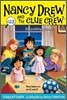 Nancy Drew and the Clue Crew #23 : Babysitting Bandit