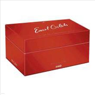 에밀 길렐스 - 탄생 100주년 기념 (Emil Gilels - The 100th Anniversary Edition) (50CD Boxset) - Emil Gilels