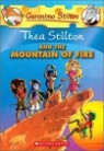 Geronimo Stilton Special Edition : Thea Stilton and the Mountain of Fire
