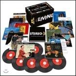 리빙 스테레오 리마스터 에디션 60CD 박스세트