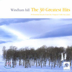 Windham Hill The 30 Greatest Hits