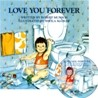 [��ο�]Love You Forever (Paperback & CD Set)