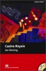 Macmillan Readers Pre-intermediate : Casino Royale (Book & CD)