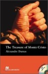 Macmillan Readers Pre-intermediate : The Treasure Of Monte Cristo (Book & CD)