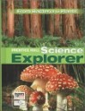 Prentice Hall Science Explorer From Bacteria to Plants : Student Book