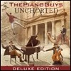 The Piano Guys (피아노 가이즈) - Uncharted [CD+DVD 코리아 딜럭스 에디션]