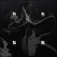 방탄소년단 (BTS) 2집 - Wings [음반 1종 랜덤발송]