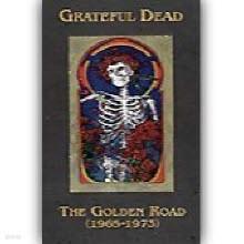 Grateful Dead - The Golden Road 1965-1973 (12CD Box/수입/미개봉)