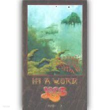 Yes - In A Word (1969- ) (5CD Box Set/수입/미개봉)
