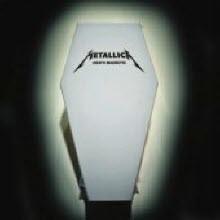 Metallica - Death Magnetic (Deluxe Coffin Box Set/수입/미개봉)