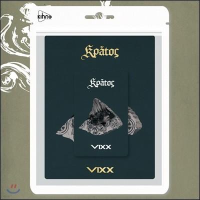 빅스 (VIXX) - Kratos [스마트 뮤직 카드(키노 앨범)]