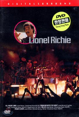 라이오넬 리치 Lionel Richie (영상프라자 할인)