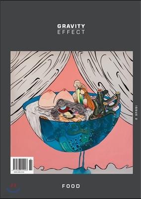 그래비티 이펙트 이슈 GRAVITY EFFECT-Issue 2