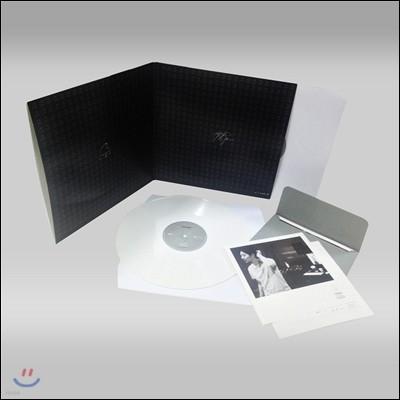 이루마 (Yiruma) - 더 베스트 : 10년의 회상 (The Best : Reminiscent 10th Anniversary) [화이트 컬러 한정반 2LP]