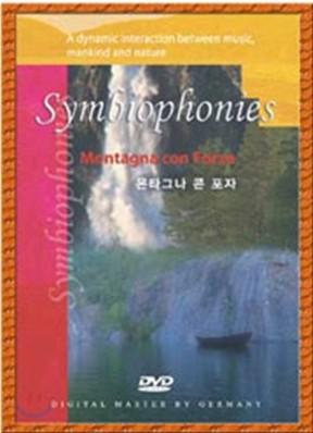 Symbiophonies : Montagna con Forza