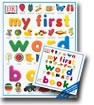 My First Word Book (Revised Edition) with CD