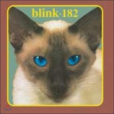 Blink-182 (블링크-182) - Cheshire Cat [LP]