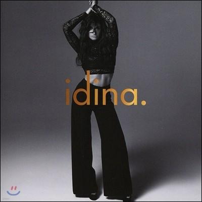 Idina Menzel (이디나 멘젤) - Idina