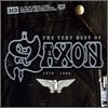Saxon - Very Best Of Saxon