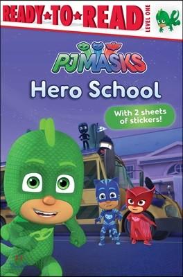 PJ Masks: Hero School