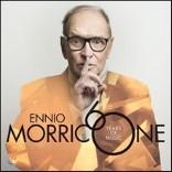엔니오 모리꼬네 60 데뷔 60주년 기념 베스트 음반